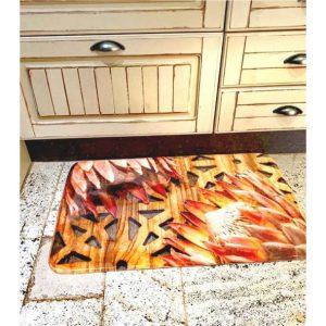 Luxury Foam Bathmat