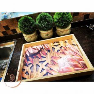 Birchwood Tea Tray